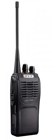 Hytera TC-700 EX PLUS