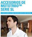 Accesorios Serie SL